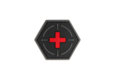 Tactical-Medic-Rubber-Patch-Blackmedic-JTG