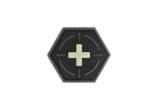 Tactical-Medic-Rubber-Patch-Glow-in-the-Dark-JTG