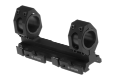 Tactical-Mount-Base-25.4mm-30mm-Black-Aim-O