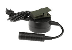 Tactical-PTT-Midland-Connector-Black-Z-Tactical