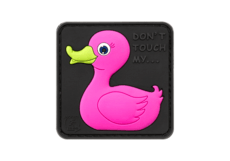 Tactical-Rubber-Duck-Rubber-Patch-Pink-JTG