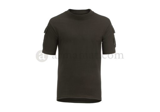 Tactical Tee Black (Invader Gear) L