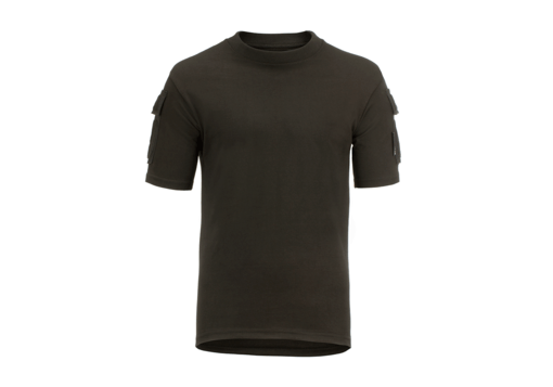 Tactical Tee Black 2XL