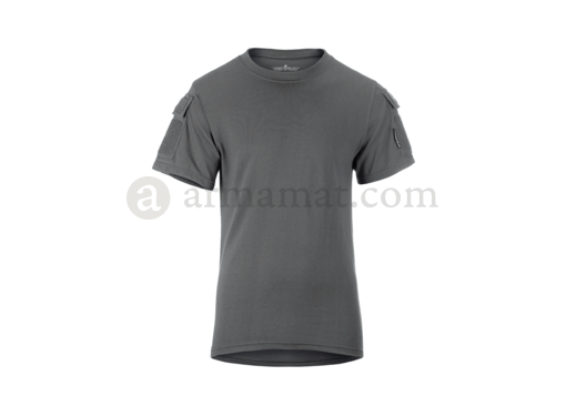 Tactical Tee Wolf Grey (Invader Gear) XL