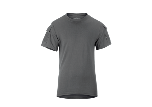 Tactical Tee Wolf Grey L