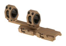 Tactical-Top-Rail-Extended-Mount-Base-25.4mm-30mm-Desert-Aim-O