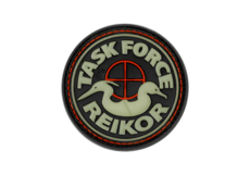 Task-Force-REIKOR-Rubber-Patch-Glow-in-the-Dark-JTG