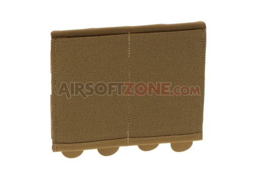 Ten-Speed Double M4 Mag Pouch Coyote (Blue Force Gear)