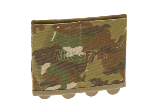 Ten-Speed Double M4 Mag Pouch Multicam (Blue Force Gear)