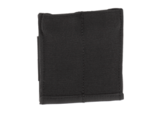 Ten-Speed-Double-Pistol-Mag-Pouch-Black-Blue-Force-Gear