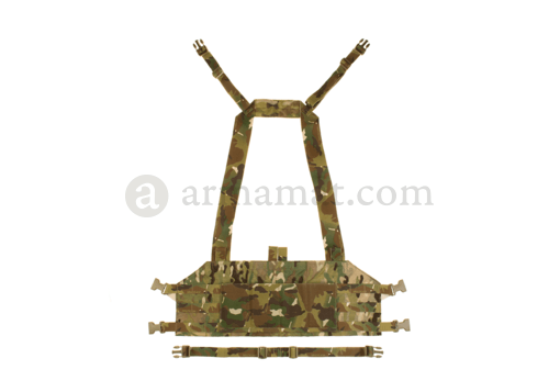 Ten-Speed M4 Chest Rig Multicam (Blue Force Gear)