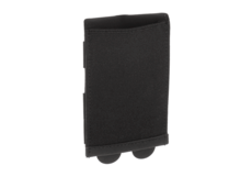 Ten-Speed-Single-M4-Mag-Pouch-Black-Blue-Force-Gear