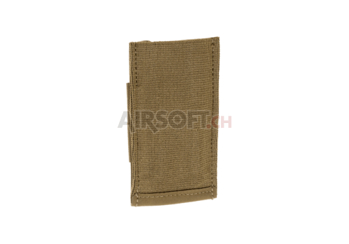 Ten-Speed Single Pistol Mag Pouch Coyote (Blue Force Gear)