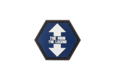 The-Man-The-Legend-Rubber-Patch-Color-JTG