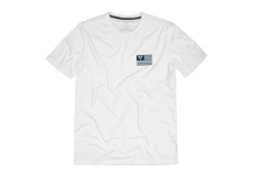 Thin-Blue-Line-Tee-White-Oakley-M