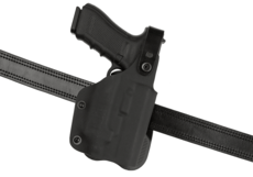 Thumb-Break-Kydex-Holster-für-Glock-17-GTL-Paddle-Black-Frontline