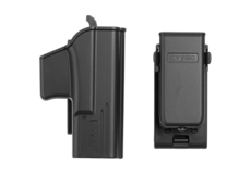 ThumbSmart-Holster-for-Glock-19-23-32-with-Belt-Clip-Black-Cytac