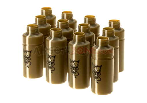 Thunder Devil Grenade Shell 12pcs (Thunder-B)