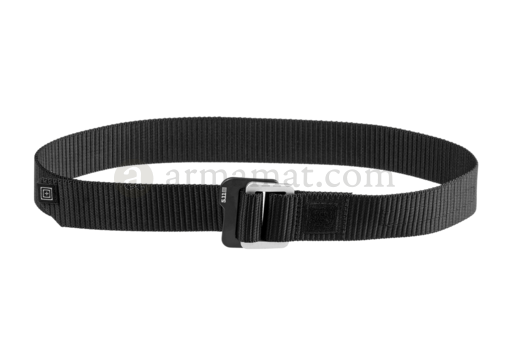 Traverse Double Buckle Belt Black (5.11 Tactical) M