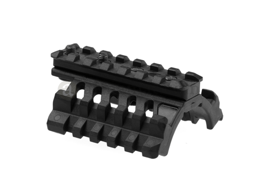 Tri-Rail Picatinny Mount (CAA Tactical)