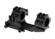 Tri-Side-Rail-25.4mm-30mm-Mount-Base-Black-Aim-O