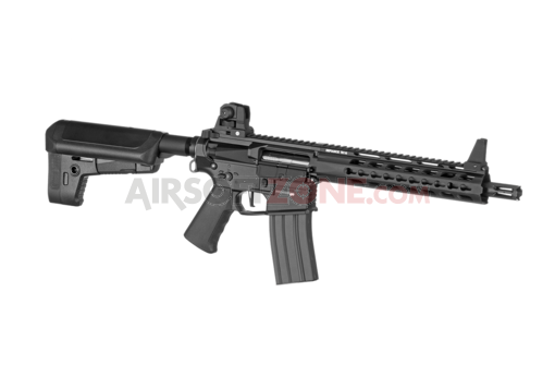 Trident Mk2 CRB IT Black (Krytac)