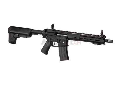 Trident Mk2 CRB-M Full Power Black (Krytac)