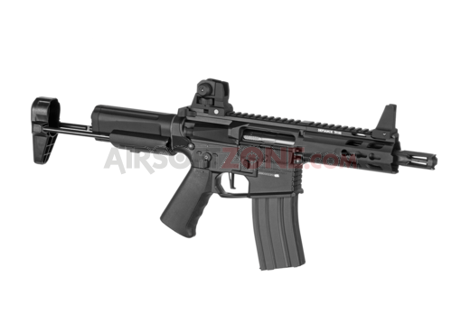 Trident Mk2 PDW IT Black (Krytac)
