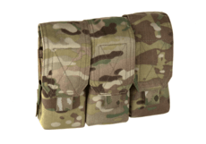 Triple-Covered-Mag-Pouch-M4-5.56mm-Multicam-Warrior