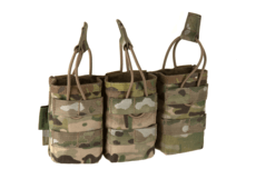 Triple-Open-Mag-Pouch-AK-7.62mm-Multicam-Warrior