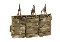 Triple-Open-Mag-Pouch-M4-5.56mm-Multicam-Warrior