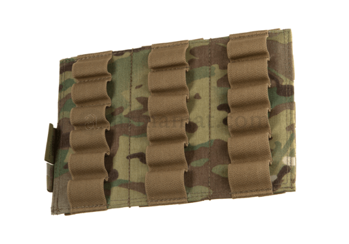 Triple Vertical Breaching Shotgun Panel Multicam (Warrior)
