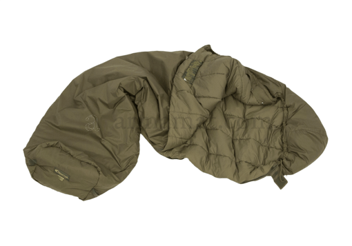 Tropen Sleeping Bag RAL7008 (Carinthia) M