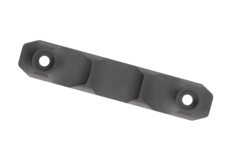 Type-D-CNC-Aluminium-Rail-Cover-Short-Keymod-M-LOK-Black-Metal