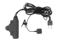 U94-II-PTT-ICOM-Connector-Black-Z-Tactical