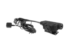 U94-II-PTT-Motorola-2-Pin-Connector-Black-Z-Tactical