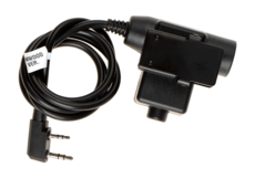 U94-PTT-Kenwood-Connector-Black-Z-Tactical