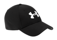 UA-Blitzing-3.0-Cap-Black-Under-Armour-M-L