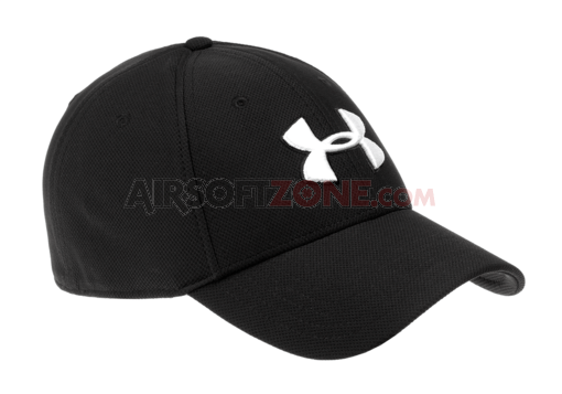 UA Blitzing 3.0 Cap Black (Under Armour) M/L