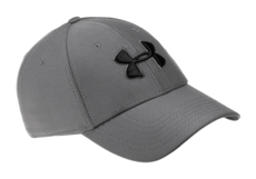 UA-Blitzing-3.0-Cap-Graphite-Under-Armour-L-XL