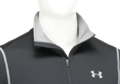 UA ColdGear Evo 1/4 Zip Black (Under Armour) L