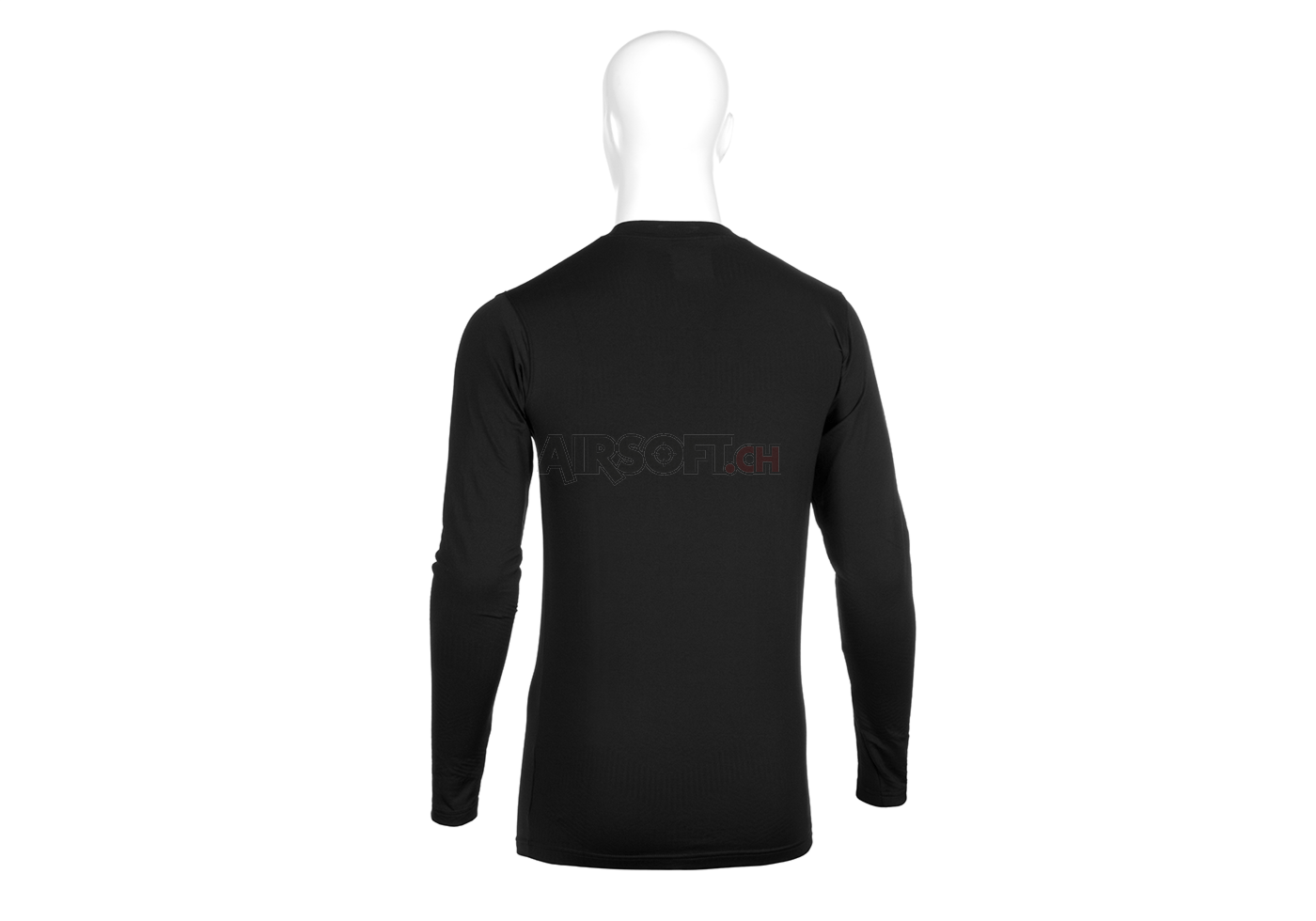 f65d160f73fd2f UA ColdGear Infrared Tactical Fitted Crew Black (Under Armour) M - Second  Layer - Garments - airsoft.ch Online shop
