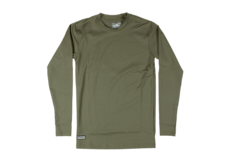 UA-ColdGear-Infrared-Tactical-Fitted-Crew-OD-Under-Armour-S