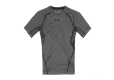 UA-HeatGear-Compression-Tee-Carbon-Heather-Under-Armour-M
