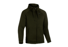 UA-Rival-Fleece-Zip-Hoodie-Artillery-Green-Under-Armour-M