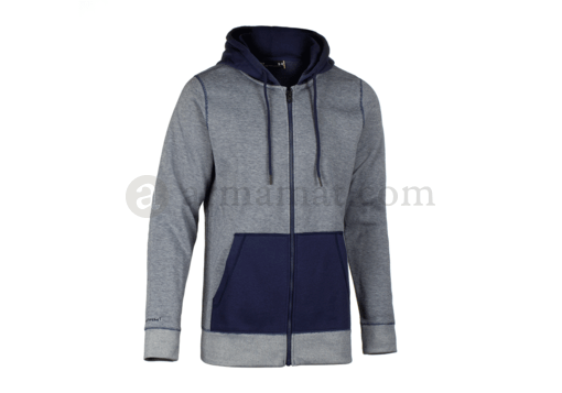 UA Storm Rival Zip Hoodie Navy (Under Armour) M