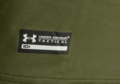 UA Tactical HeatGear Tech Long Sleeve Tee OD (Under Armour) XL