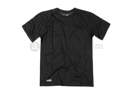 UA Tactical Tech Tee Black (Under Armour) L