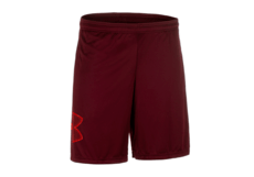 UA-Tech-Graphic-Short-10-Inch-Red-Under-Armour-S