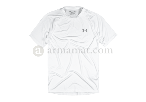 UA Tech Tee White (Under Armour) XXL